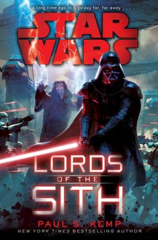 10/2016 : Lords of the Sith