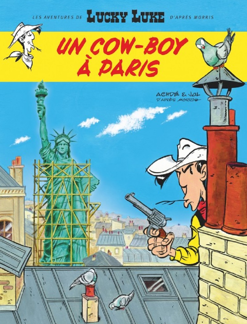 Lucky Luke à Paris.jpg