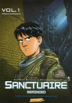 Sanctuaire Reminded - Vol. 1