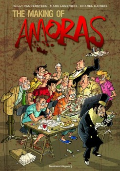 Amoras (7) : The Making Of