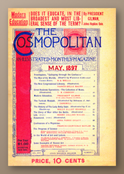 The Cosmopolitan - May, 1897 - Rochester, N.Y. : Schlicht & Field